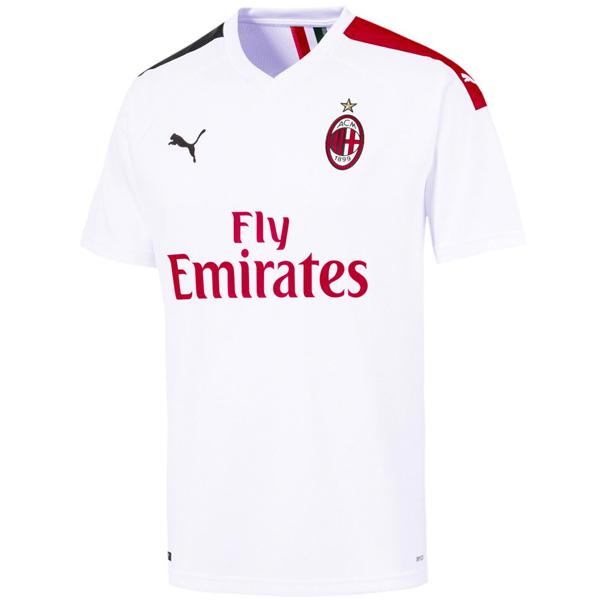AC Milan Men Away Season 19/20 Fans Issue Jersey