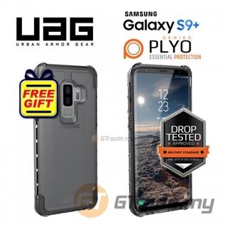 UAG Urban Armor Gear Plyo Case Samsung Galaxy S9 Plus Ice