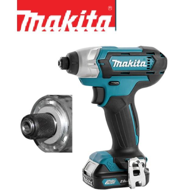 Thakita TD 110DWYE Impact Driver Drill 12V Cordless