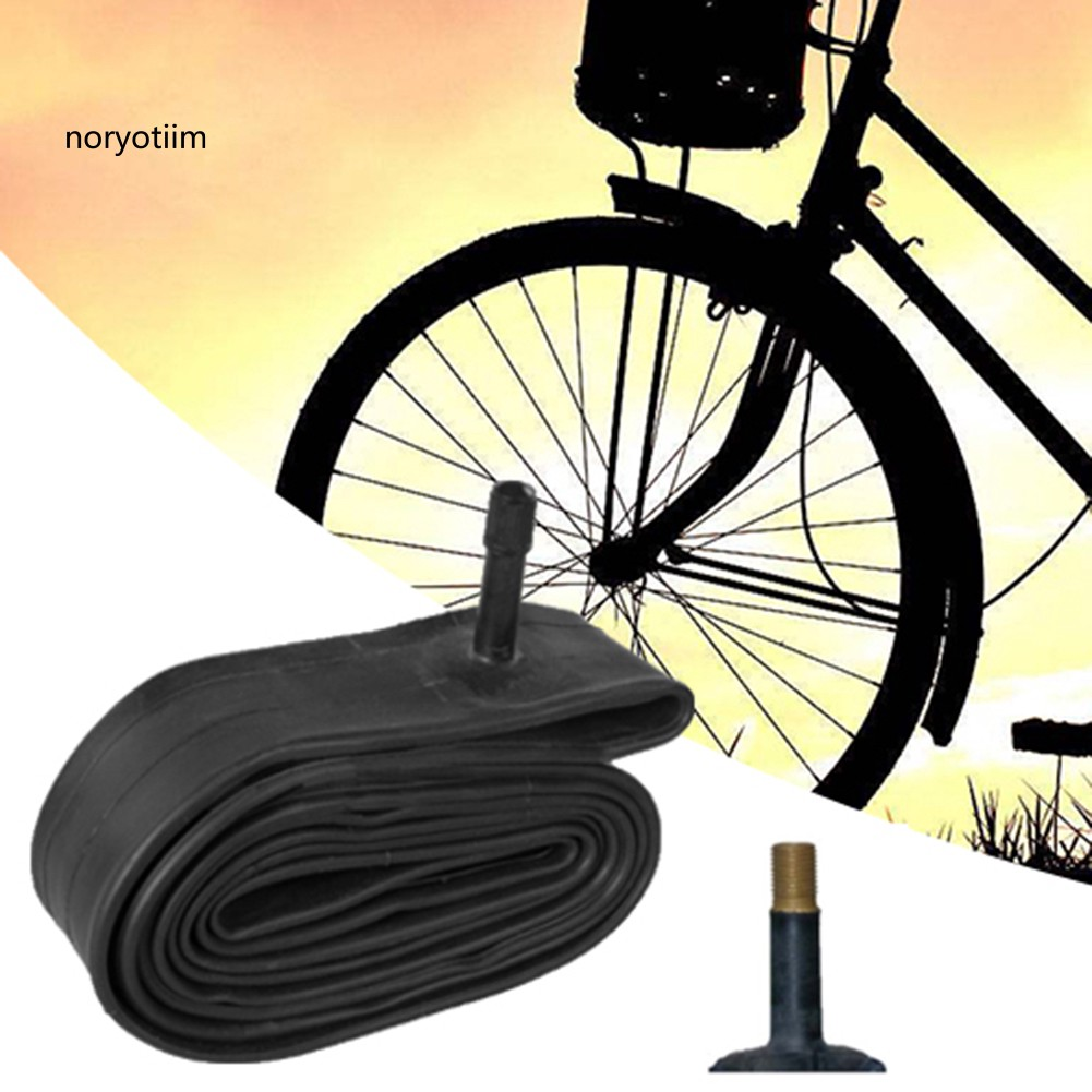 20 inch Bike Inner Tube Bicycle Rubber Tire Interior 20x1.75-2.125