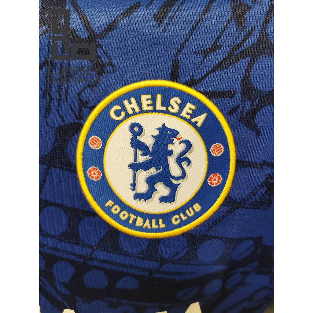 Chelsea Men Home Season 19/20 Stadium Fans Jersey