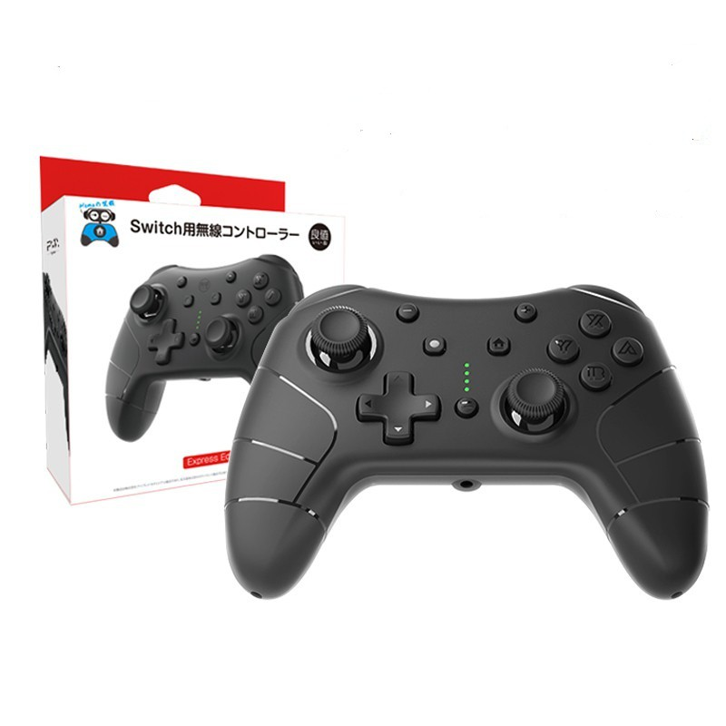IINE Second Generation Wireless Controller for Nintendo Switch