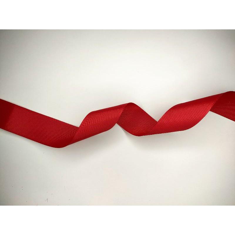 READY STOCK 25mm plain colour D. I. Y. ribbon 25mm罗纹织带D. I. Y. 材料