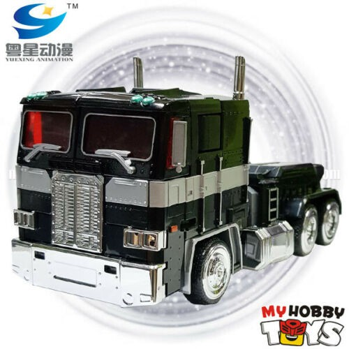New edition transformers MPP-33 fire engine fire engine amplifier version.