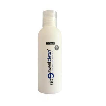 Frontier Aloe sweet clean beauty skin care