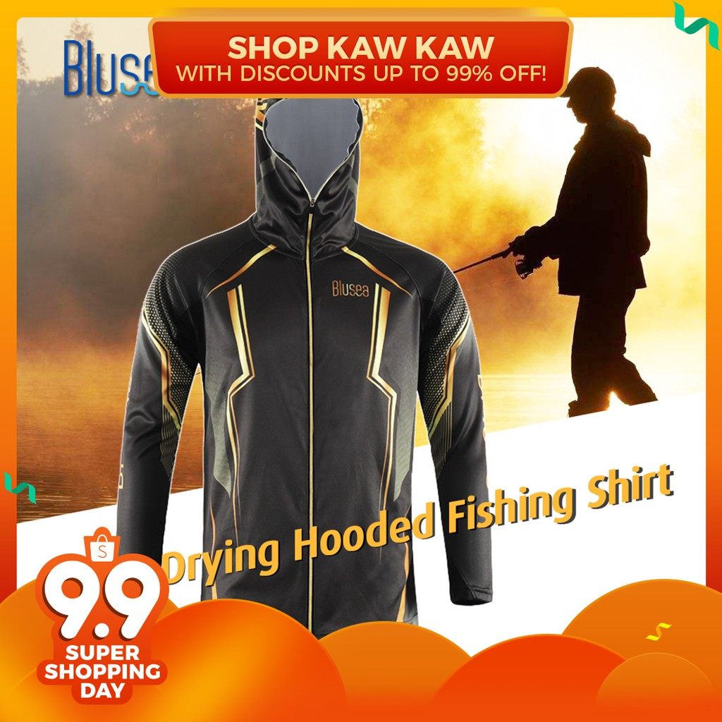 a83ea9ff fish shirt - Online Shopping Sales and Promotions - Men's Clothing Sept  2018 | Shopee Malaysia