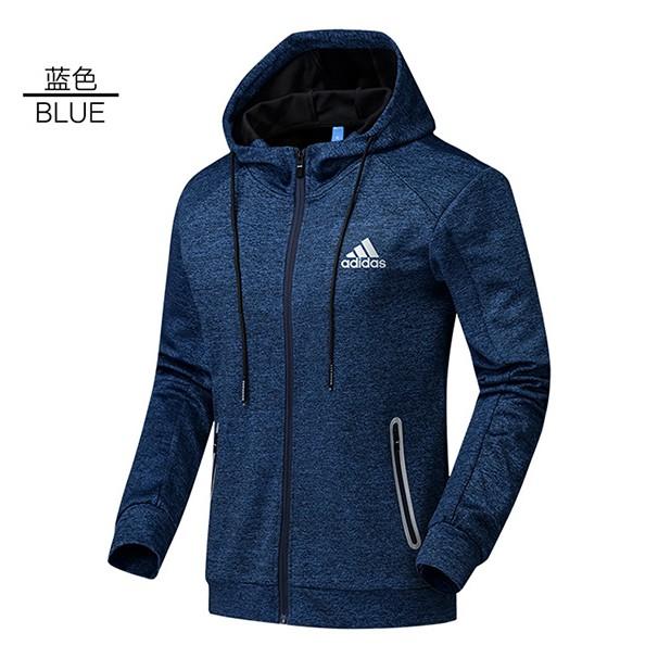 cdf7f41ebdf 2018 Juventus ZNE hoodies jacket