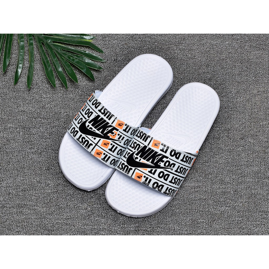 online store 39fc9 759d2 Bapai Nike slippers Men and women shoes Casual sandals