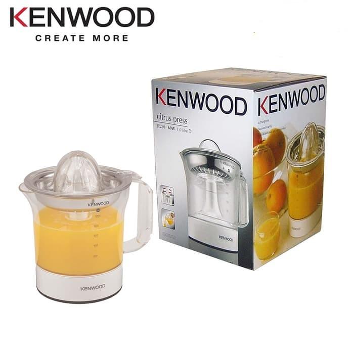 Kenwood JE290 Citrus Juicer