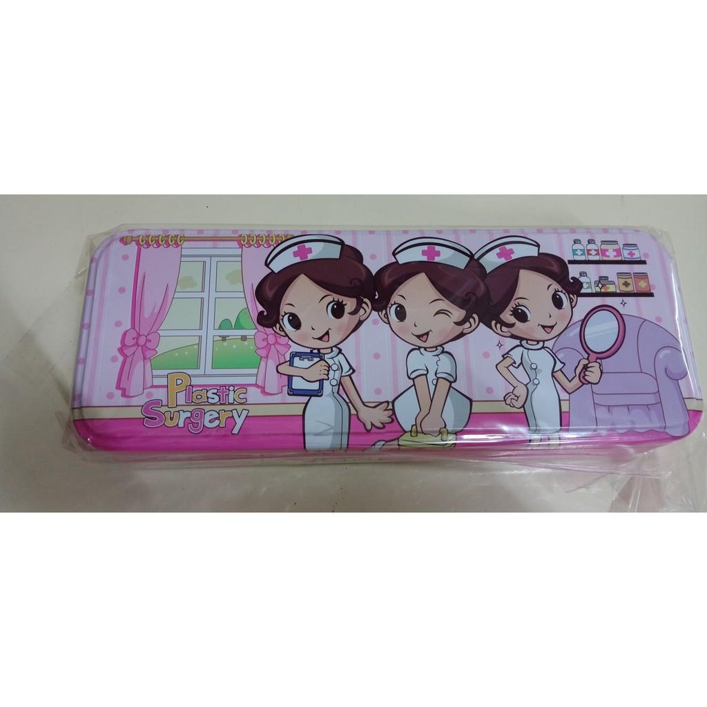 Pencil Box 笔盒 (NO.B-579-16) 85mm x 220mm x 45mm