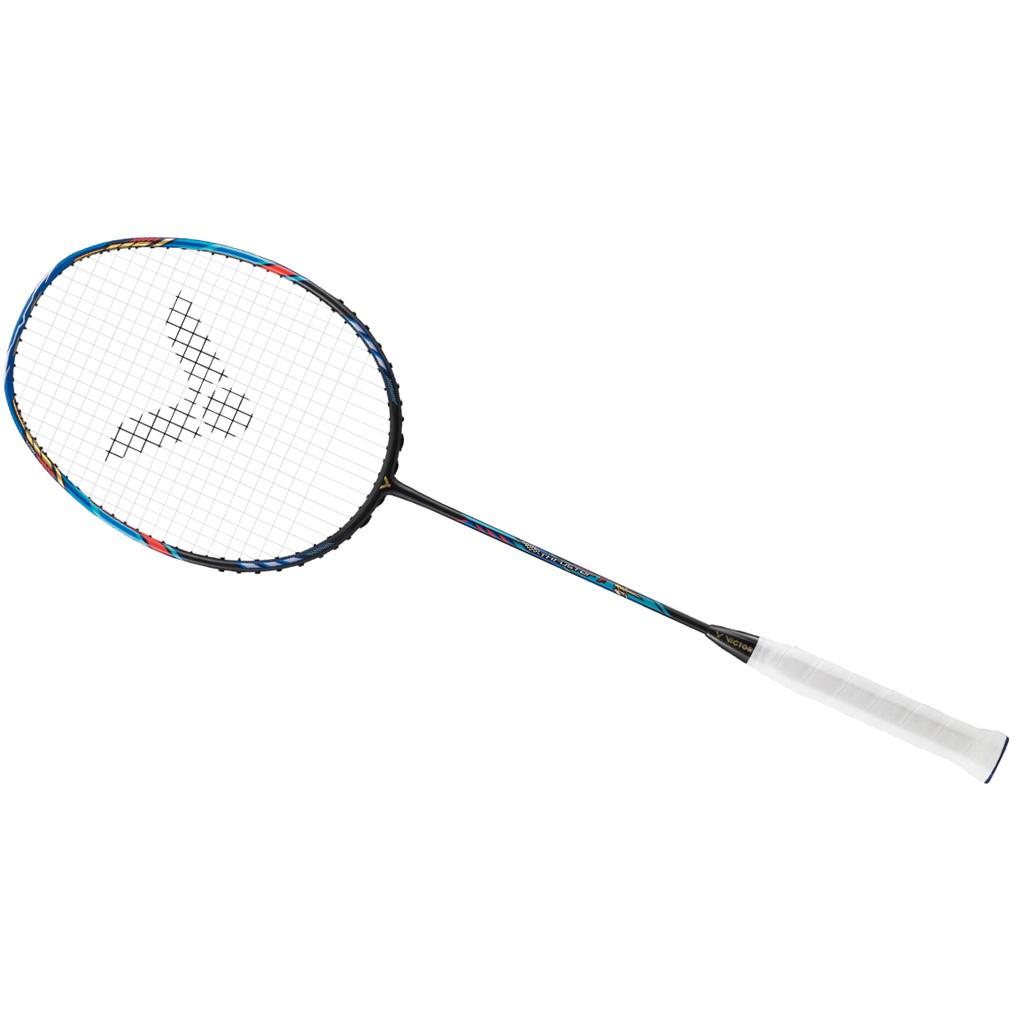 Victor Original THRUSTER F Full Carbon Single Badminton ...