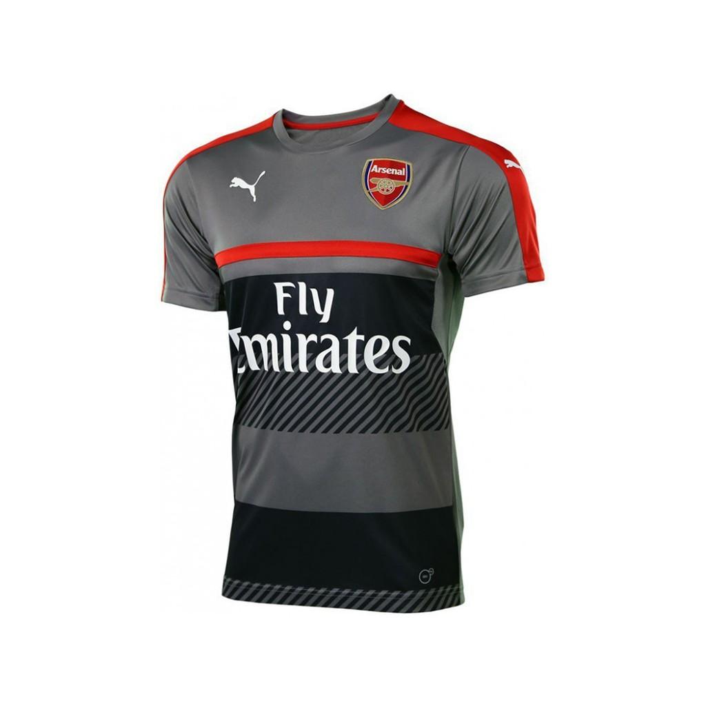 6a141cbf205 Puma Men´s Arsenal Stadium Training Jersey 749757-02