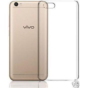 Vivo (V5 /V5 PLUS) Clear Silicon Transparent