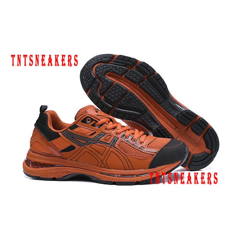 a2b83f60 Original Kiko kostadinov X Asics Gel-Burz 2 Running Shoes Sneakers D02