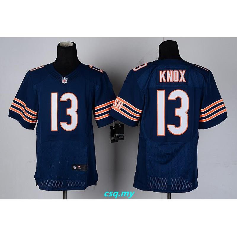 Discount Chicago Bears NFL Malaysia Reebok Jersey | Shopee Malaysia  hot sale