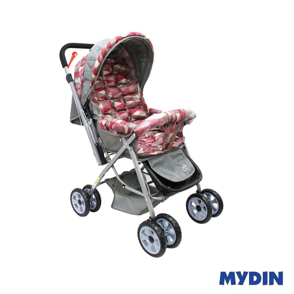MYBB Baby Stroller Pink - 0419FLSXE01B