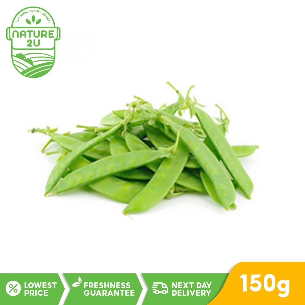Fresh Vegetable - Snow Pea (150G/PKT)