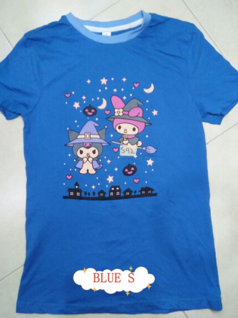 💥💯 💯 👕 COTTON UNISEX TShirt ~SML SIZE {Melody witch}
