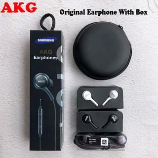 Samsung earphone S10 S9 S8 EO-IG955 in-Ear With microphone