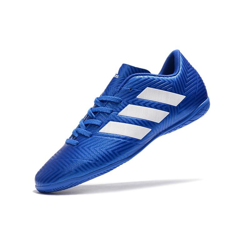 pálido Centrar camioneta  Adidas Soft Sister Series Indoor Flat Soccer Shoes Adidas Nemeziz Tango 18.4  Ic | Shopee Malaysia