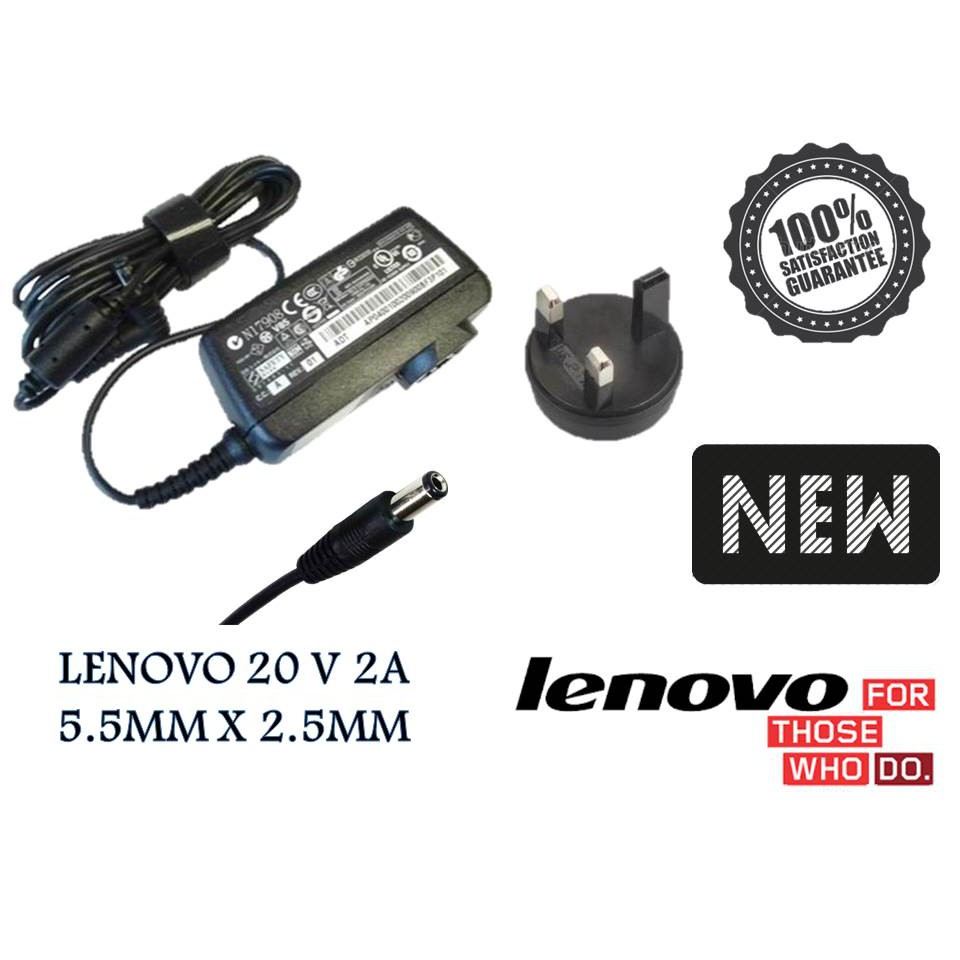 Lenovo Ideapad S10e S100 S110 S10 2 Laptop Power Adapter Charger Switch G485 Shopee Malaysia