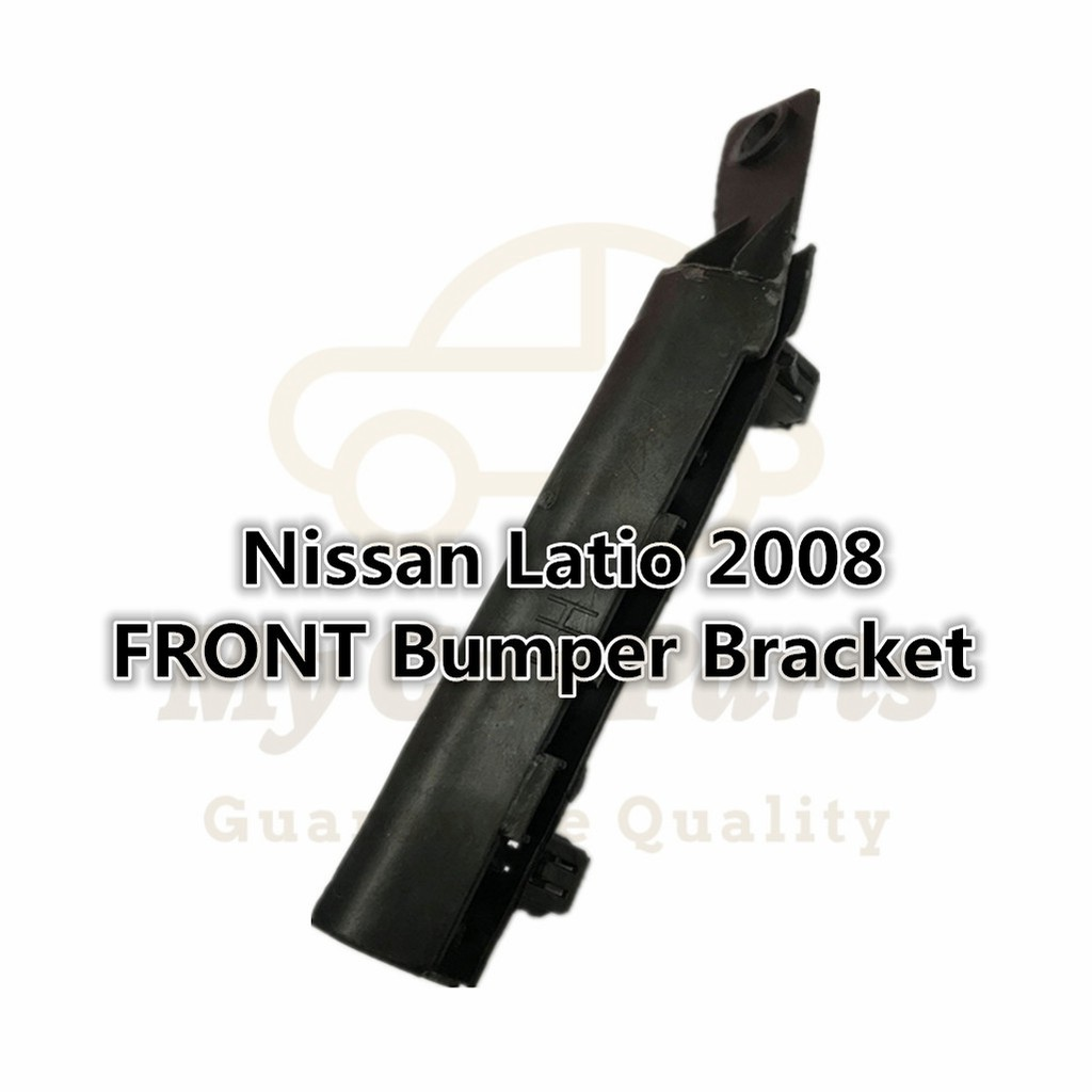Nissan Latio 2008 FRONT Bumper Bracket