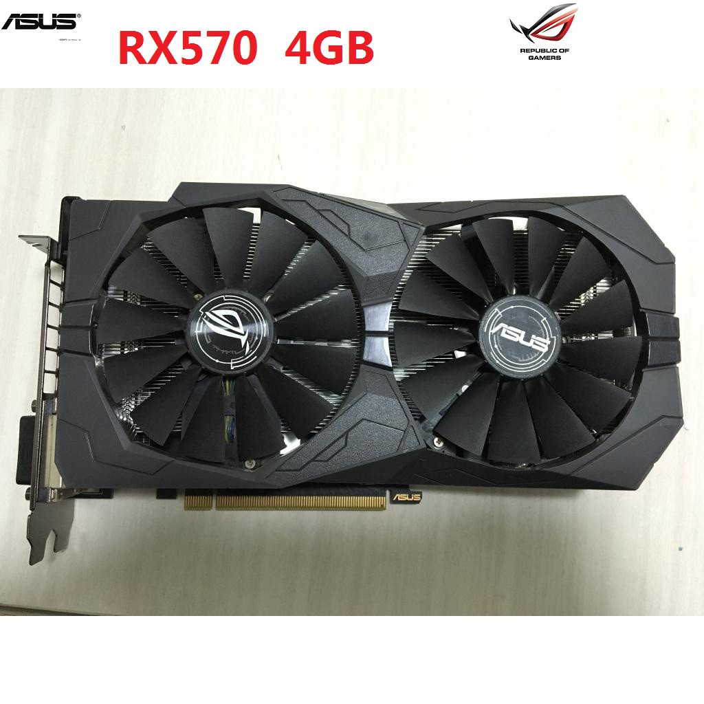 ASUS R7 260X 2GB 128Bit GDDR5 Graphics Cards for AMD Radeon