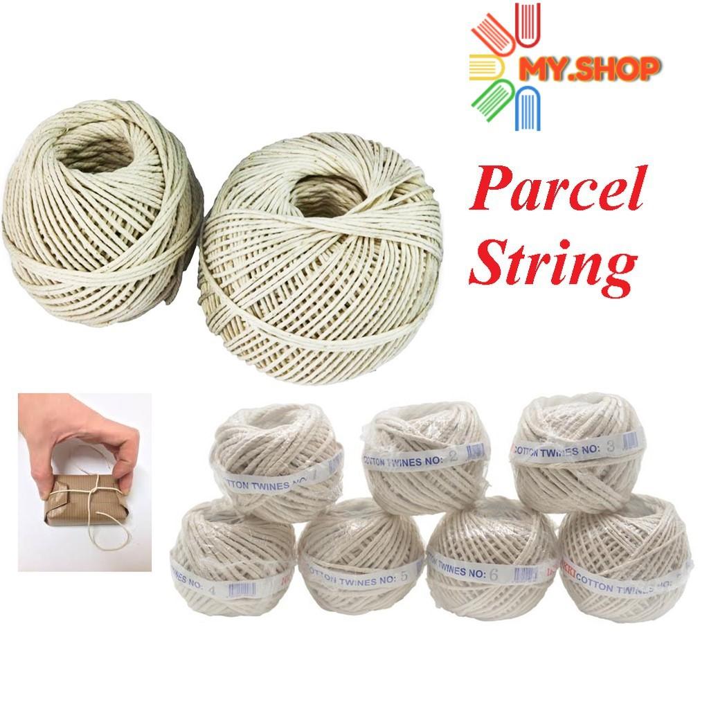 Cotton Twine/Parcel String