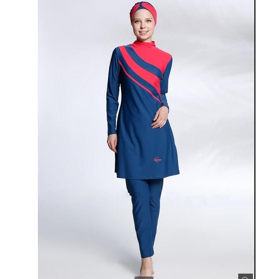Muslim Adult Swimming Suit (M1723)