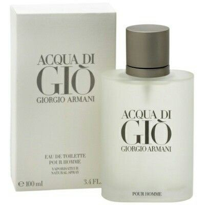 Acqua di Giō for Men EDT 100 mL