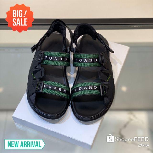PRADR2020 Men Sandal Stable Fit Classic Design Premium Quality Guarantee Autumn 38-44 Euro