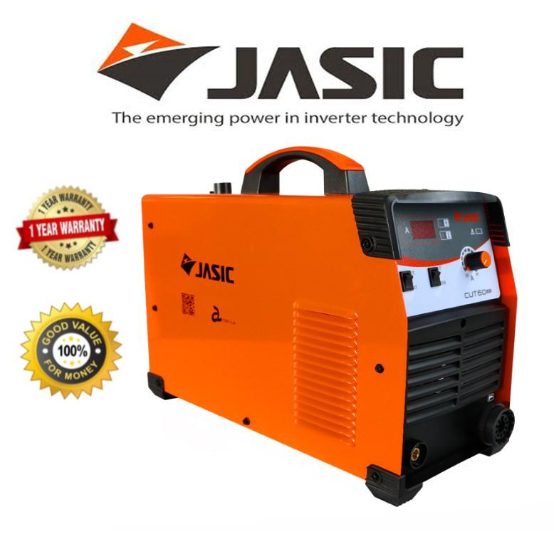 JASIC CUT60 -L204- PLASMA CUTTING MACHINE