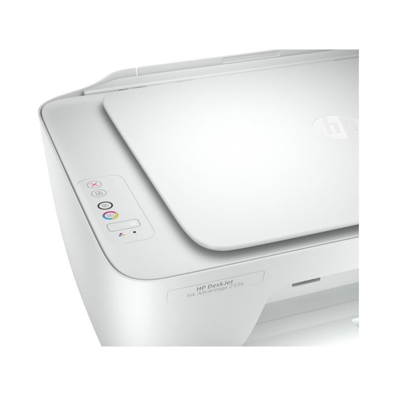 HP Deskjet Ink Advantage 2135 / 2336 All-in-one Printer   Shopee Malaysia
