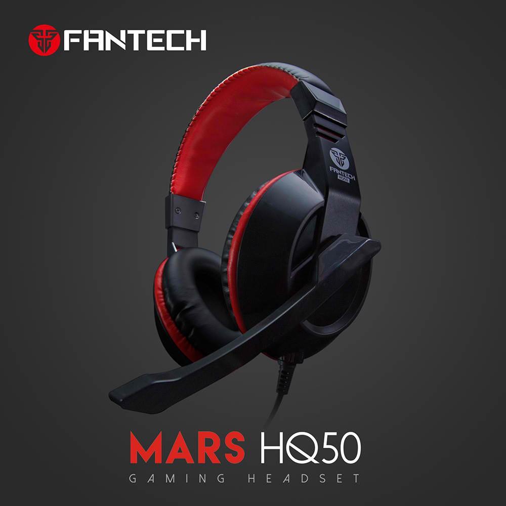 Fantech Mars Gaming Headset HQ50