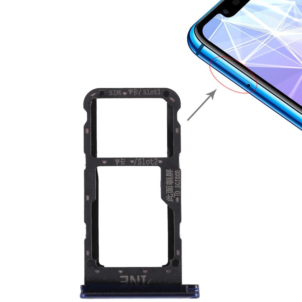 Huawei P Smart 2 Sim Karten.Sim Card Tray For Huawei P Smart Nova 3i