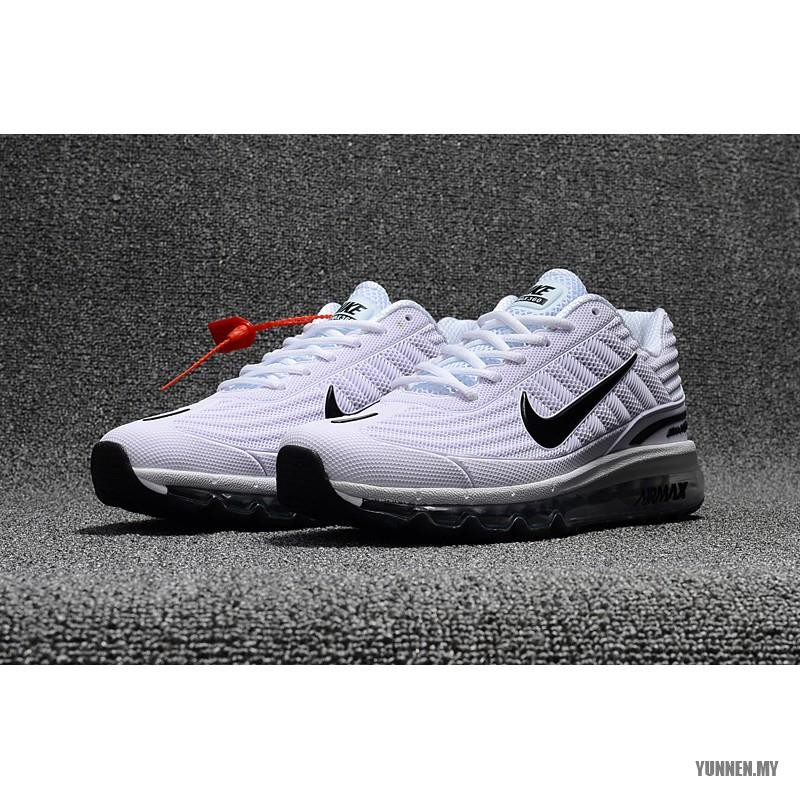 2018 Nike Air Max 360 KPU Classic style for Men running shoes size EUR 40 46