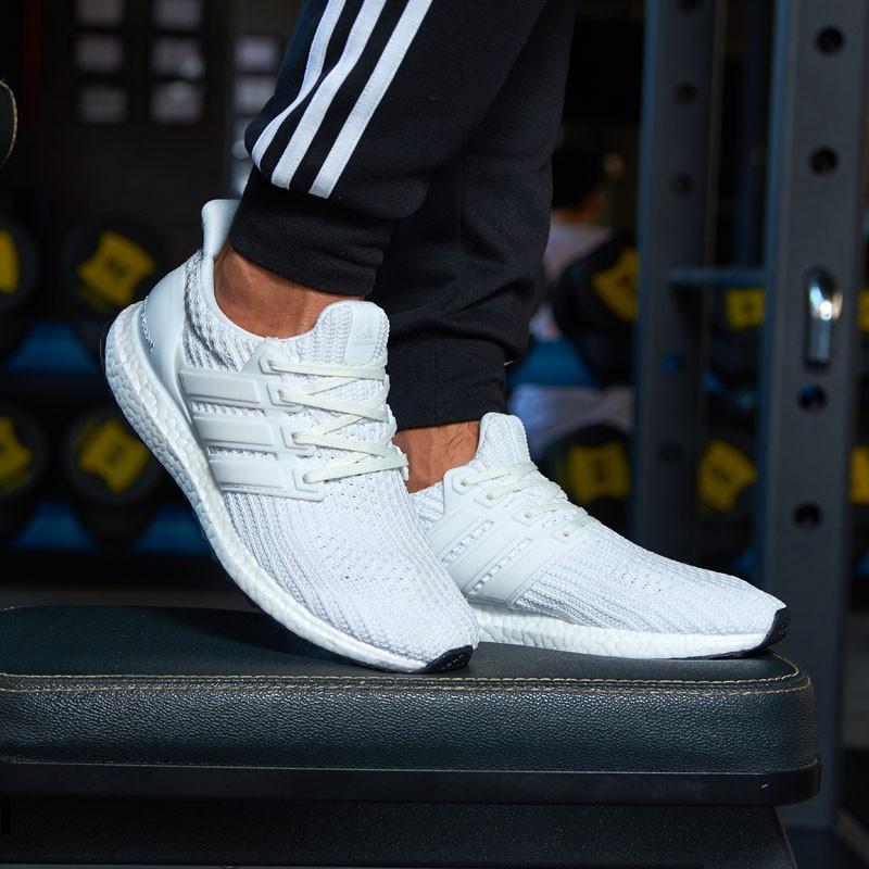 6faa32f7e  SALE adidas Ultra Boost ALL Terrain Oreo High-top Running Shoes S82036   39-45