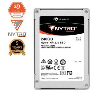 Seagate Nytro® 240GB 2 5
