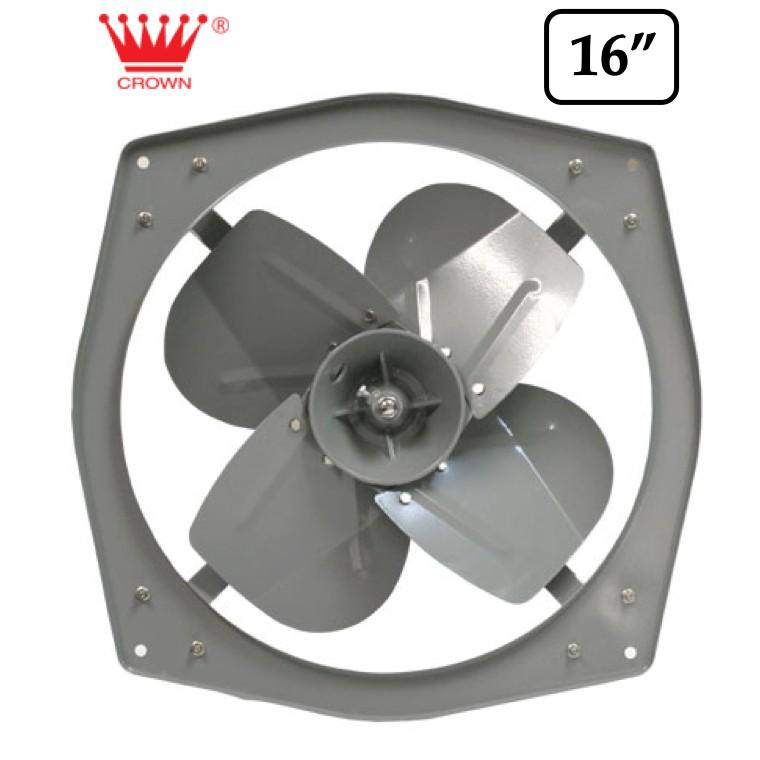 CROWN 16' Heavy Duty Industrial Exhaust Fan