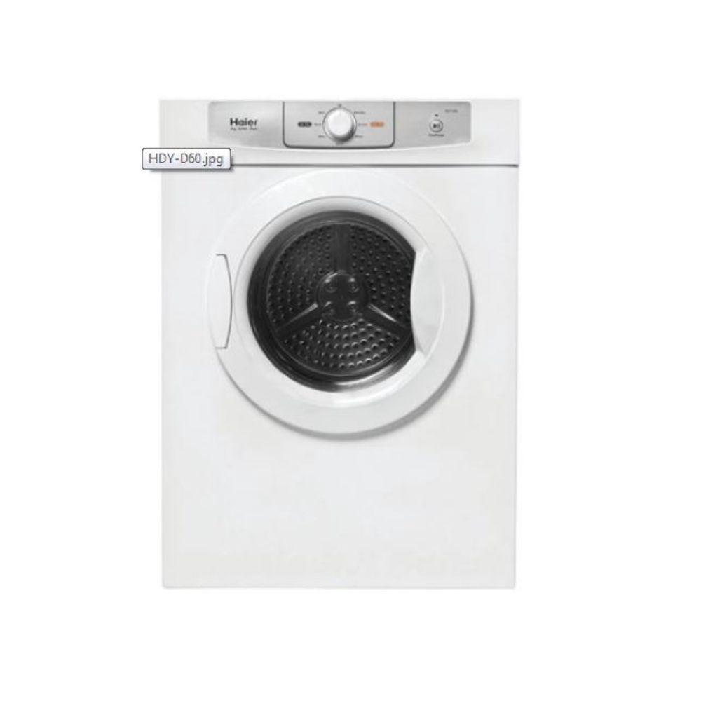 Haier Dryer (6kg) HDY-D60