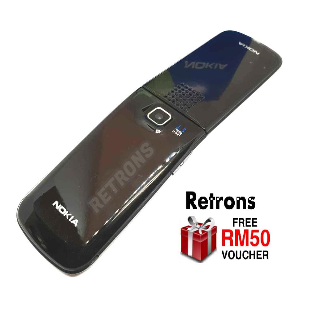 🇲🇾 Original Refurbished Nokia 2720F Flip Phone @ 2720 Fold 2009 Year Model [1 Month Warranty] FREE RM50 Voucher