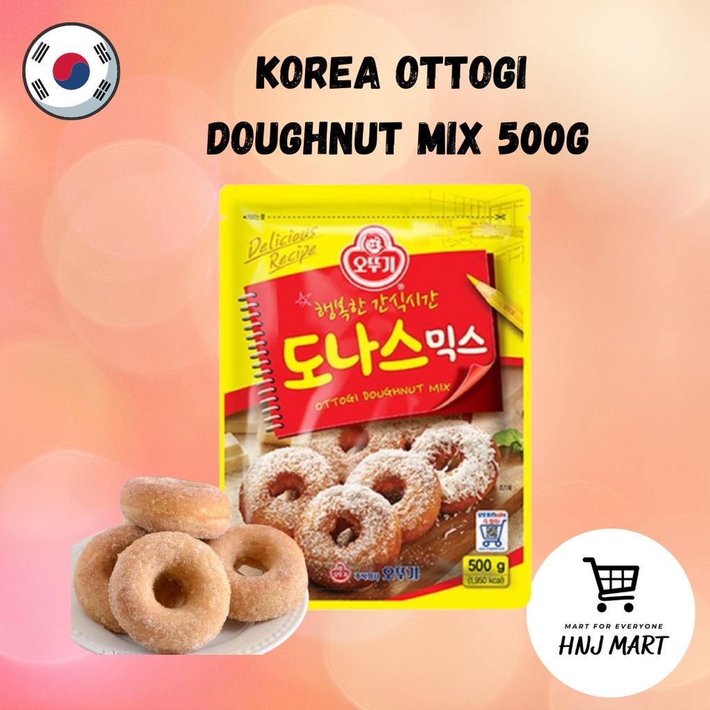 Korea Ottogi Doughnut Mix 500g
