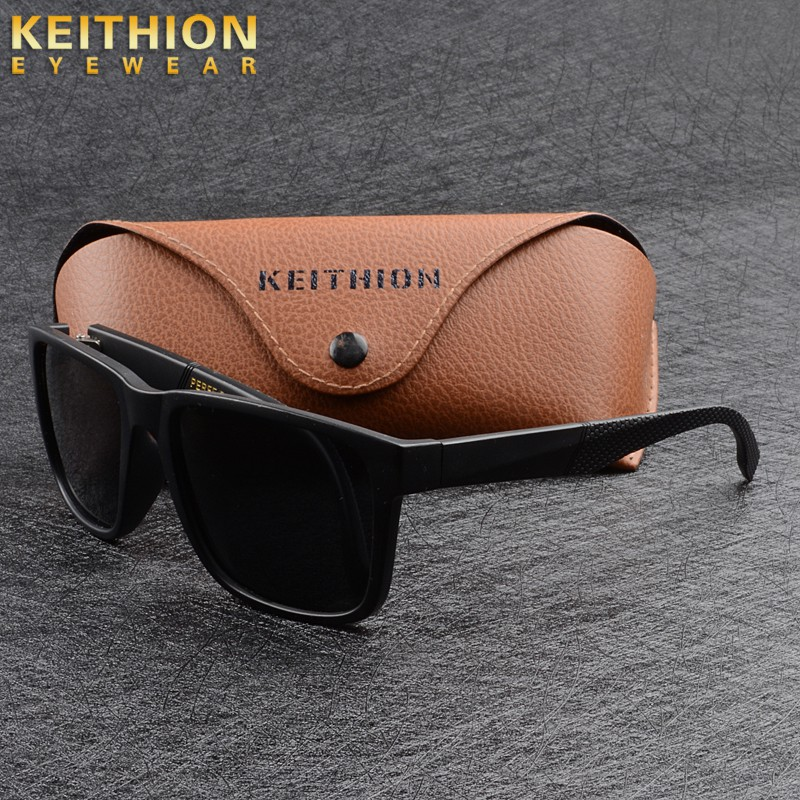 KEITHION-Polarized-Sunglasses-Men-Driving-Outdoor-Sports-Cycling-Eyewear-Glasses