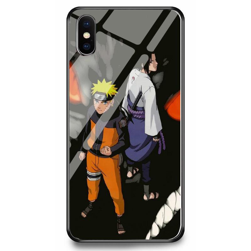 60e4fef23236c Naruto Case iphone 6 6s 6plus 7 7plus 8 8plus X XR XS max S7 edge S6 phone  cases