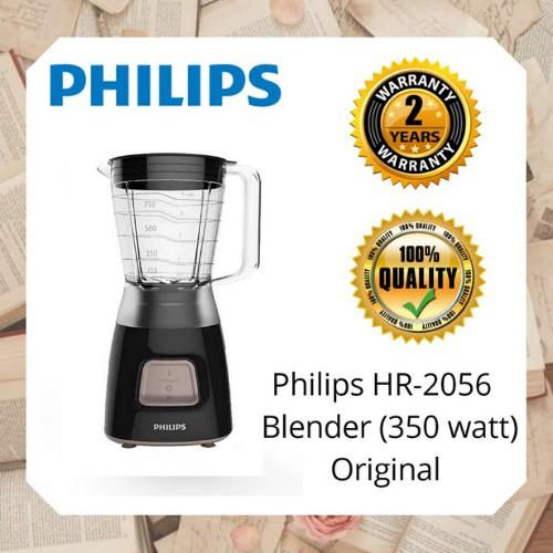 PHILIPS BLENDER HR-2056(500-1000ml) RANDOM COLOR