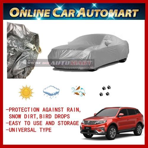 Proton X70 Yama High Quality Durable Car Covers