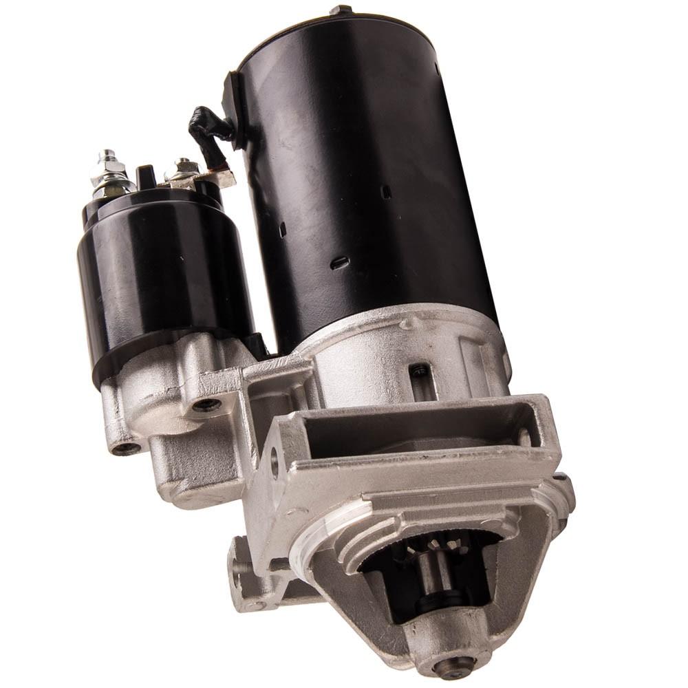 STARTER MOTOR SUIT HOLDEN COMMODORE VX ECOTEC V6 3.8L 12V 200-01 AUTO PETROL