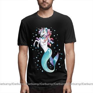 Magical Creature Tee Shirt Graphic T-Shirt For Men Women Quirky Tees Shirts Gift