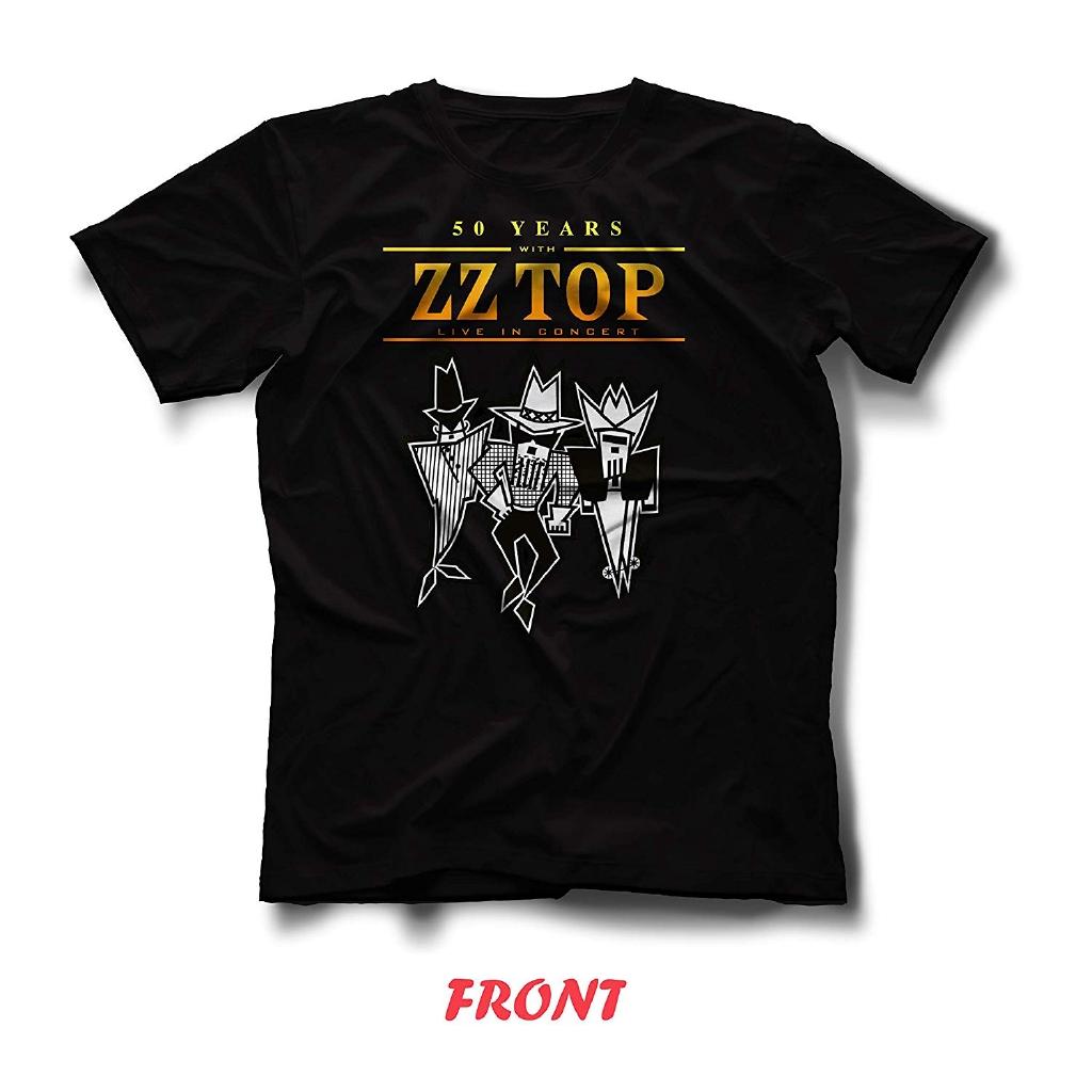 CNCO World Tour 2018-2019 MAN WOMAN T-Shirts SIZE S-5XL