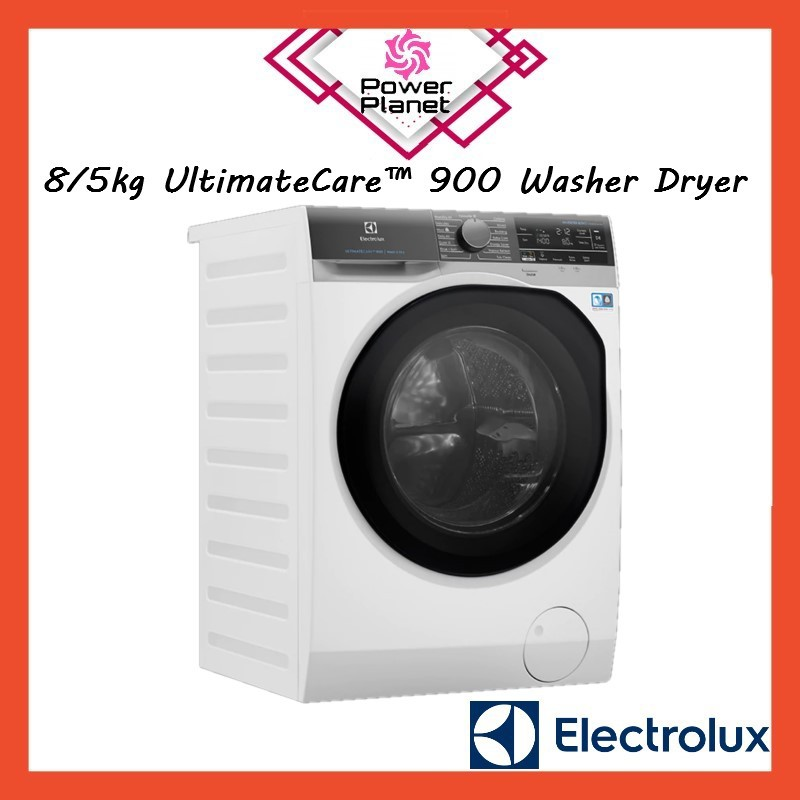 Electrolux Washer Dryer EWW8023AEWA 8 / 5 kg Ultimate Care